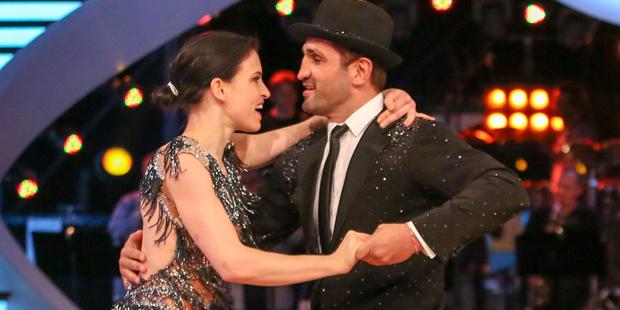 Dancing Stars: Fadi Merza & Conny Kreuter