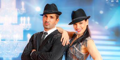 Dancing Stars: Fadi Merza fliegt raus
