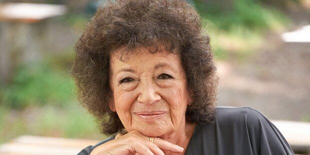 TV-Legende Elizabeth T. Spira ist tot