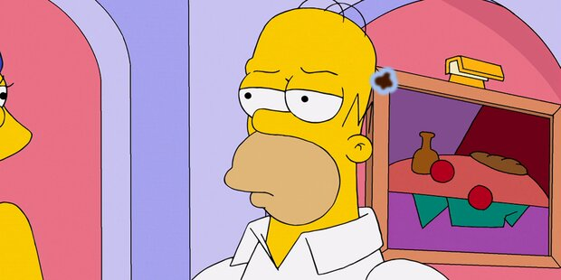 Tote Simpsons-Figur wird Homer töten