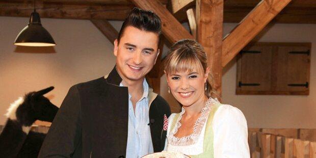Top-Stars im ORF am Heiligen Abend