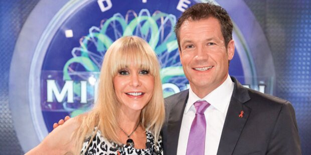 Promi-Millionenshow: Foul an Dolly