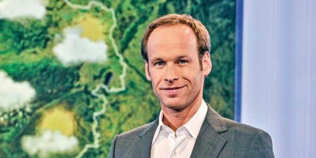 Fix: Marcus Wadsak leitet ORF-TV-Wetter