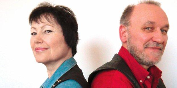 Liebesg'schichten: Ehepaar sucht Partner