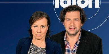"""Erster Einsatz für neues """"Tatort""""-Gespann"""