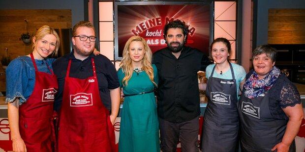ORF-Kochshow fliegt aus dem Hauptabend