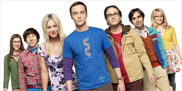 Big Bang Theory Staffel 10 Deutschland