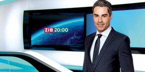 Ermittlungen gegen ORF-Star Rafreider eingestellt