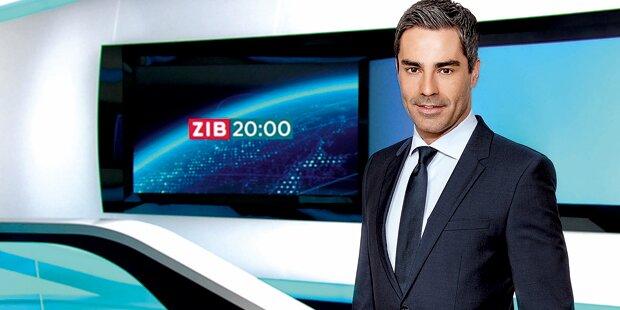 Rafreider: Auszeit vor ORF-Comeback