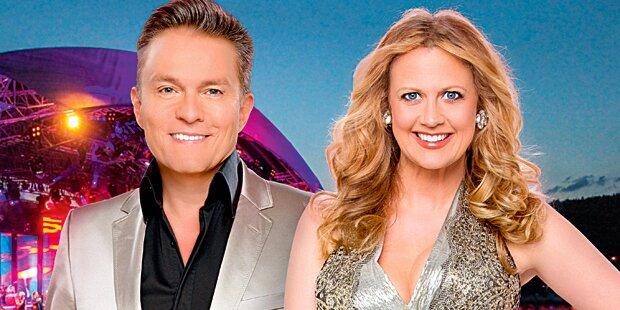 TV-Duell: Starnacht gegen Supertalent