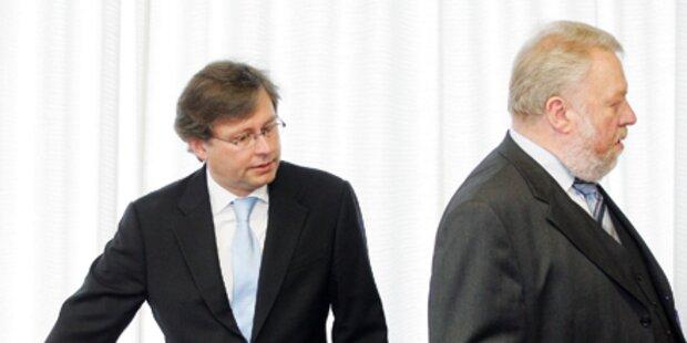 Geheim-Plan für den ORF-Putsch