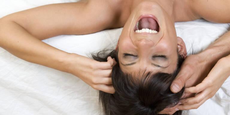 250 Orgasmen täglich sind zu viel
