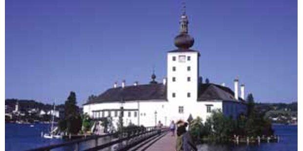 Streit um Schlosshotel Ort kurz vor dem Ende