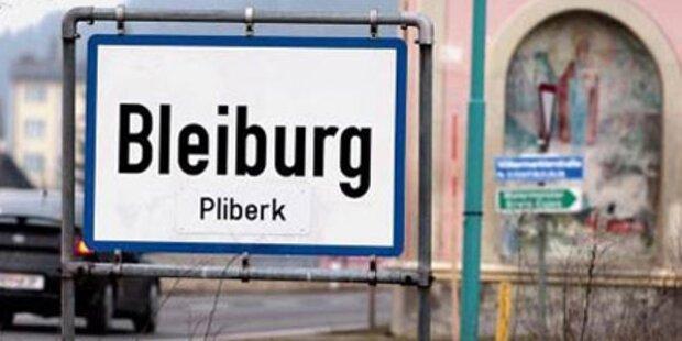 FP will Verhandlungsstopp bei Ortstafeln