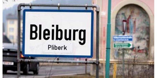 Ortstafeln: Für BZÖ Volksbefragung