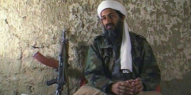 Geheimnis um Bin-Laden-Testament gelüftet