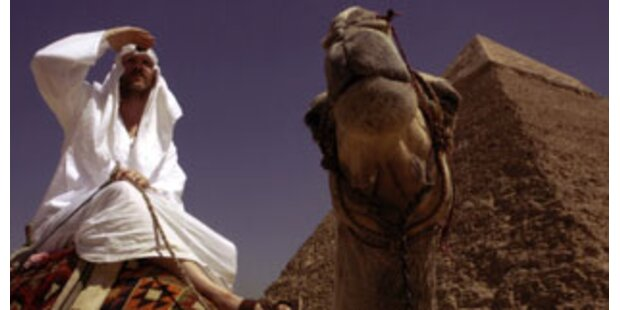Wo zum Teufel ist Osama Bin Laden?