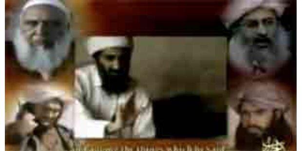 Al Kaida ruft zu Anschlägen im Irak auf
