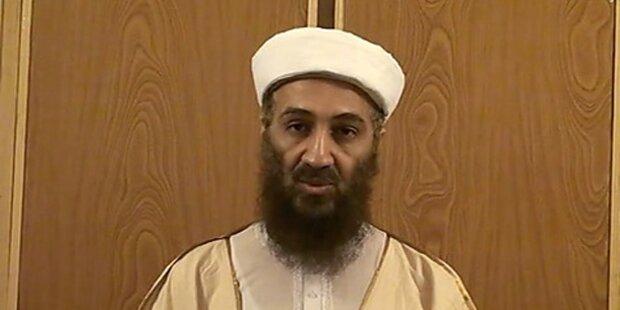 Bin Laden soll einäugig gewesen sein