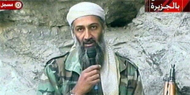 Osama bin Laden war unbewaffnet