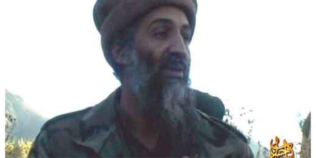 Osama bin Laden wäre 2004 fast getötet worden