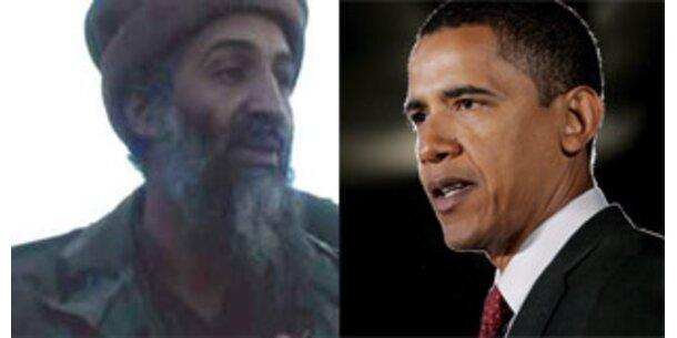 TV-Mitarbeiter verwechselte Obama mit Osama