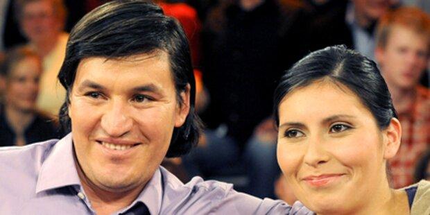 Chile-Kumpel zu Gast beim ZDF