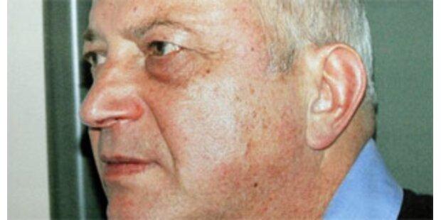 Verdächtiger Osberger bleibt in U-Haft