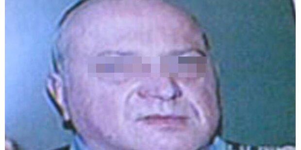 Lebenslang für Osberger nach Mordversuch