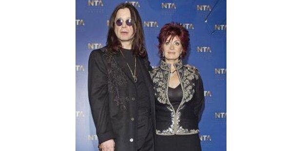 The Osbournes: Laut und gefährlich
