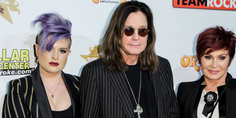 Parkinson-Schock um Ozzy Osbourne