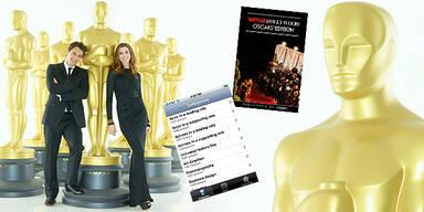 Oscar-Apps für iPhone