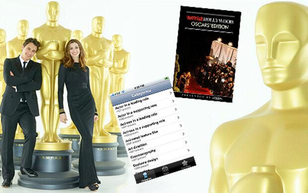 Die besten Oscar-Apps