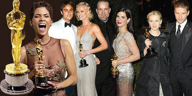 Der Oscar-Fluch