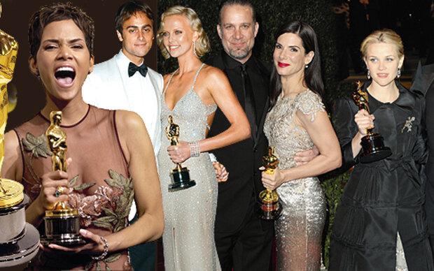 Wen trifft der Oscar-Fluch 2011?