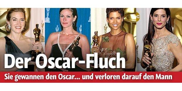 Der Liebes-Fluch der Oscar-Ladys