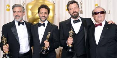 Oscar-Gewinner