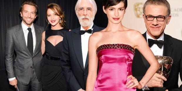 Die großen Oscar-Duelle 2013