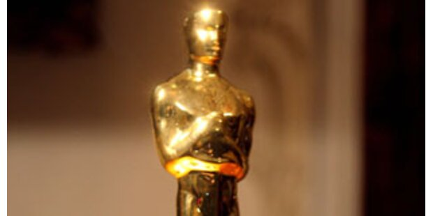 Zwei Menschen kennen die Oscar-Gewinner