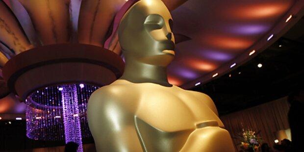 Der spannende Oscar-Countdown