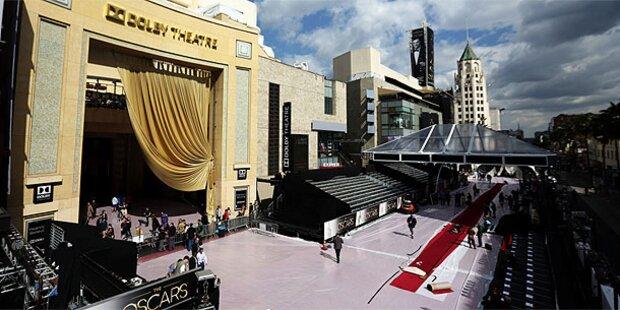 TV-Fahrplan: Die Oscar-Nacht