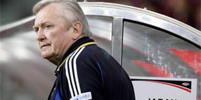 Ivica Osim aus Intensivstation entlassen