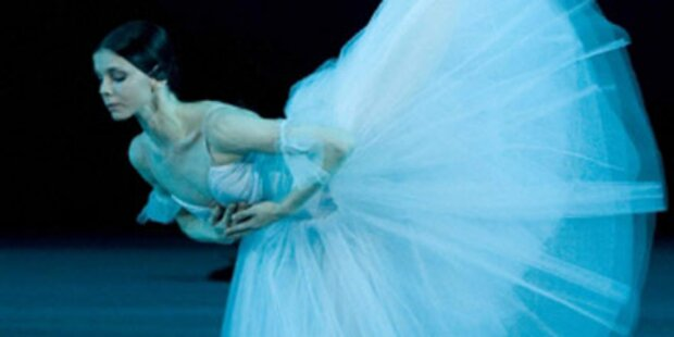 Russische Primaballerina in NY überfallen