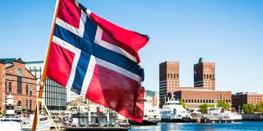 Wir dürfen wieder nach Norwegen reisen