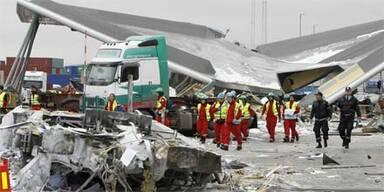 Drei Tote bei Zugs-Irrfahrt in Oslo