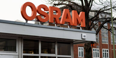 ams kann Osram ohne Auflagen schlucken