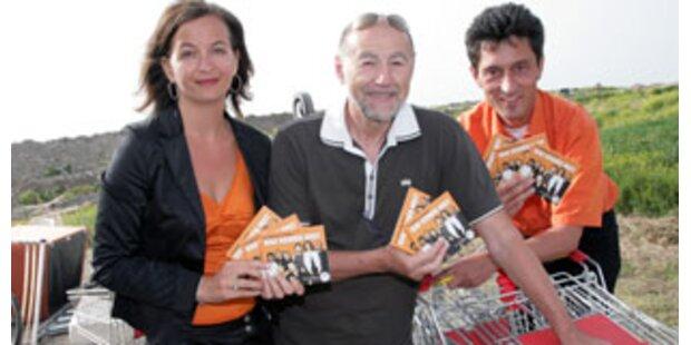 Kurt Ostbahn unterbricht Pension für Mist-Song