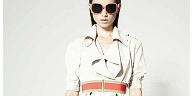 Österreichische Mode wird gefördert