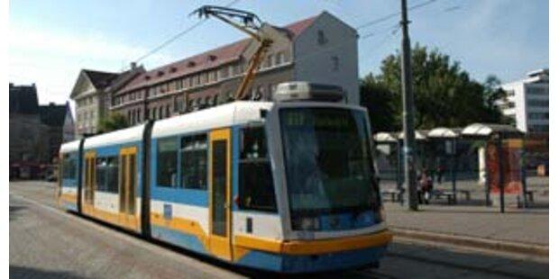 4 Tote und 35 Verletzte bei Straßenbahn-Kollision