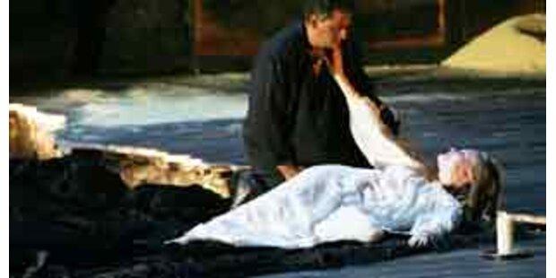 Otello: Zauber und kalte Brillianz